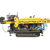 Cummins 6CTA 1300m  HQ (89mm ) HYDX-6 Full Hydraulic Diamond Core Rig