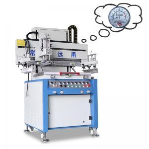 China Aluminum Automatic Screen Printing Press , Professional Screen Printing Machine on sale