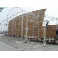 Large Stage Lighting Truss Non-toxic For Outdoor Performance Manufactures