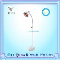 China Hottest factory sale Far Infrared therapy portable magnifying lamp beauty equipment on sale