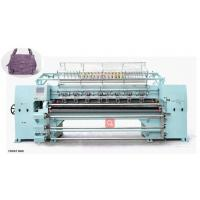 Intelligent Computerized Chain Stitch Multi Needle Quilting Machine For Bedding Cover Manufactures