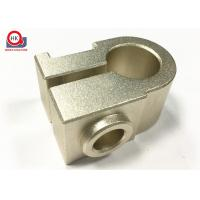 Casting And Extrusion Precision Casting Parts For LED Lighting Holders Manufactures
