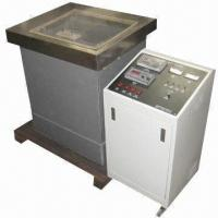 Electro-forming Machine, Ideal for Soft or Hard Tank Manufactures