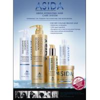 ASIDA Hydrating keratin treatment hair shampoo and conditioner Manufactures
