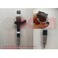 RAV4 1CD FTV Toyota Avensis Fuel Injector 095000 0570 095000 0571 23670 27030 Manufactures