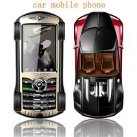Buy cheap Car shape mobile phone from wholesalers