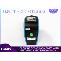 3nh  Economic Professional Gloss Meters YG60S India Tile Template surface gloss meter 60 ° angle Manufactures