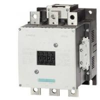 Siemens 3RT1075-6AP36 AC/DC Electrical Contactor Switch With 3 Poles 50/60 HZ Manufactures