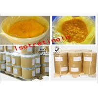 Buy cheap Pharmaceutical Raw Material 99% Pure Powder Isotretinoin from wholesalers