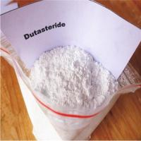 Pharmaceutical Anabolic Androgenic Steroids Dutasteride Powder for Bodybuilding CAS 164656-23-9 Manufactures