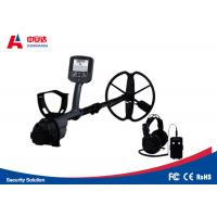 Waterproof Minelab deep Underground Metal Detector CTX3030 High Performance Manufactures