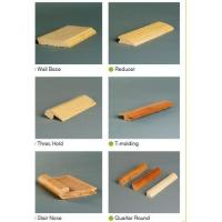 Bamboo Flooring Accessories Manufactures