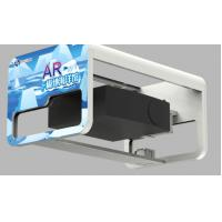 China Virtual Real Mutual Combination AR Projection Mapping 110v/220v 800w on sale