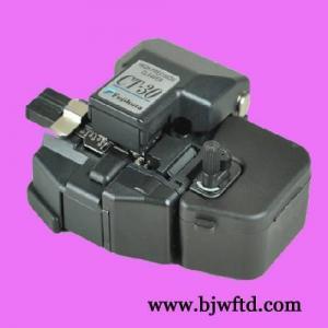 Fujikura CT-30A fiber Cleave Manufactures