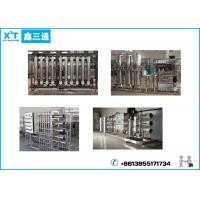 High effectively Pretreatment Filter and  98% Desalt RO membranes for Pure Water Treatment Plant Manufactures