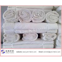 100% Cotton grey fabric for shirting fabric 40S*40S Manufactures