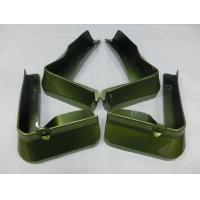 Honda Painted Mud Guards Replacement Of Honda Jade Aftermarket Use Manufactures