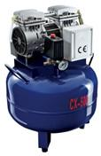 Factory price oil free silent dental air compressor for dental chair units Manufactures