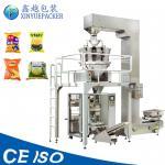 High Precision Multihead Weigher Packing Machine / Sugar Sachet Packing Machine Manufactures