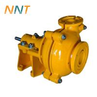 High Quality Horizontal slurry pump - nntpump