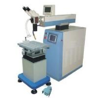Jwelry Spot-Welding Machine (HS-WP90W) Manufactures