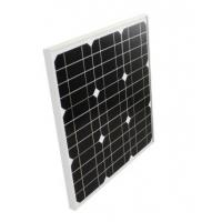 5W-115W Mono Silicon Solar Panel Wind Resistance For Off Grid Solar Power System Manufactures