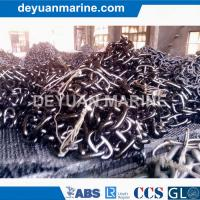 China Shipyard and Boat Used Anchor Chain on sale