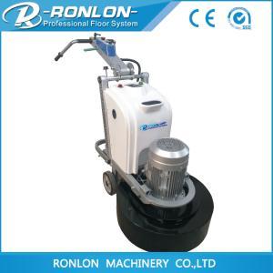 R600 used concrete floor grinding machine floor polishing machine Manufactures