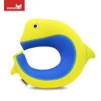 Professional Mini Kids Neck Pillows For Car Travel OEM / ODM Available Manufactures