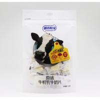 Original flavor Individual Package Colostrum Milk Tablet in Bag Packag / Without non-dairy creamer Manufactures