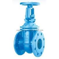 Ductile Iron/Gray Iron /Cast Iron Flanged Gate Valves with Soft Seated Manufactures
