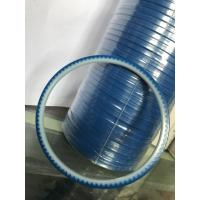 Resistance To Oil Hydraulic Center Joint Seal , PU Center Joint Seal ROI Manufactures