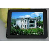 8 inch 1024 * 768 HD IPS  Slate 8 Inch Android Touch Tablet With Cortex A9, 1.5GH Manufactures