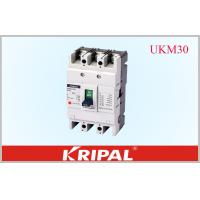 Under Voltage Molded Case Circuit Breaker MCCB AC690 With CE Certificate Manufactures