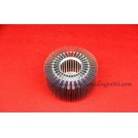 Precision Extruded Aluminum Heatsink Manufactures