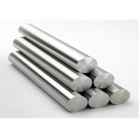 China Round 2507 Stainless Steel Bar , Alloy 2205 Stainless Steel Bar Polishing Surface on sale