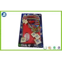 PET Clamshell Blister Packaging With Embossing Pringting , Slide Blister Manufactures