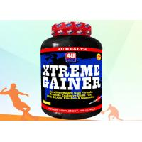 Mega Gainer 10lb Mass Gainer post workout muscle recovery supplements Manufactures