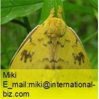 China Male Silk Moth extract on sale