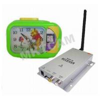 2.4GHZ Wireless Kit Hidden Camera MKT-WKHC01 Manufactures