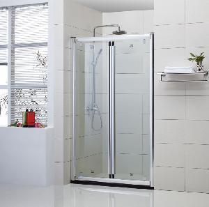 Framed Hinge Shower Door (YLP-003) Manufactures
