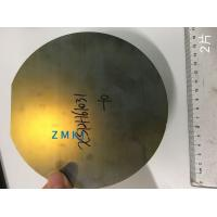 Dummy Grade Sic Substrate Wafer 6 Inch Dia 150mm 4H-N 500 Mm Thickness Manufactures