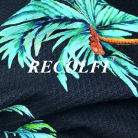 China Eco Friendly Nylon Spandex Fabric With Technical Supplex Cotton Touching on sale