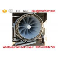 New design Low pressure fog mist spray nozzle for fog cannon for sale Manufactures