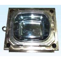 Plastic Bason Mould Mold Manufactures