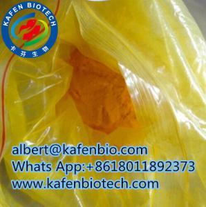 China 100% Purity Weight Loss Powder DNP 2, 4-Dinitrophenol 51-28-5 Powder on sale