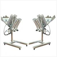 Grey Empty Tablet Sorter , Capsule Sorting Equipment Without Power Supply Manufactures