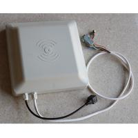 Free SDK Passive RFID Integrated Reader 5m long distance Multiple Protocol UHF Manufactures