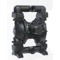 China Compressed Air Double Acting Diaphragm Pump Diaphragm Oil Pump For Industrial on sale