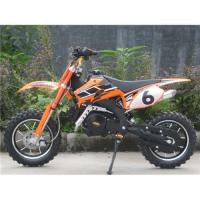 DIRT BIKE 50CC Manufactures